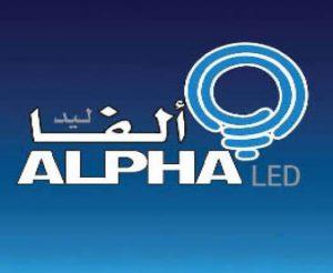 alfa led